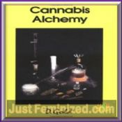 Cannabis Alchemy a guide to the modern art of hashmaking
